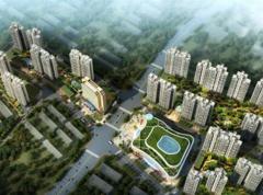 海景明珠新城