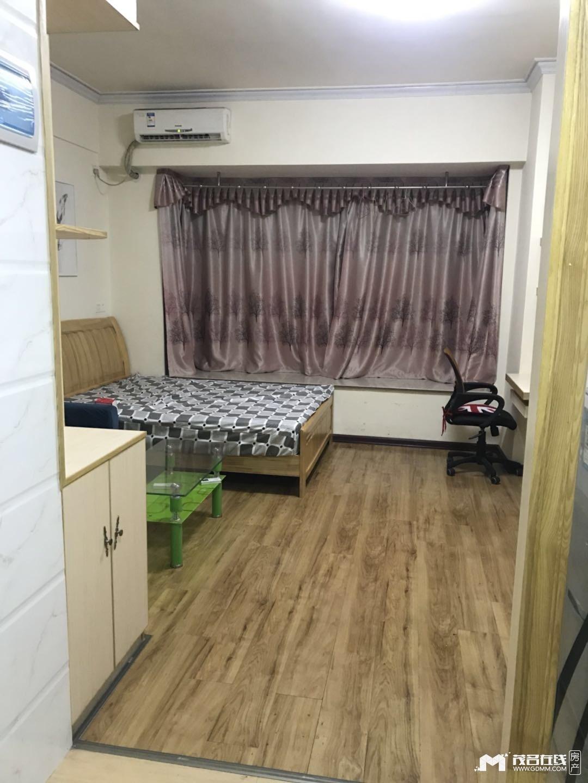 摩根时代精致装修公寓拎包入住1600元每月