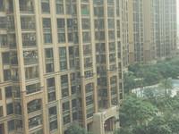 站前路恒福尚城3房2厅127.5平方119万,西南,未出证。