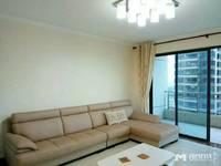 华夏新城、4房2厅两卫、143平方,中层、靓精装新净,位置靓 近文化广场沃尔玛