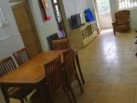 龙湖商品房 3房2厅 90平方 售价48万