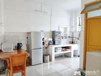 官山北中区3房2厅95平方,简单装修,1100元/月