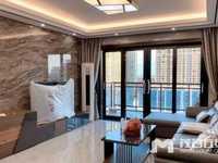 东汇城一期 3房2厅 豪华装修