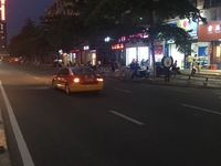 人民南路临大街写字楼