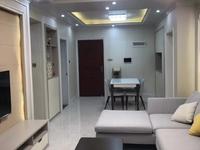 小户型电梯房来了恒福尚城靓中层,68.8平方,豪装75万
