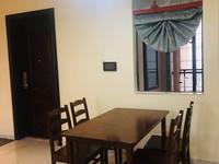 碧桂园公园一号3房2厅114平方,精致装修 ,3000元/月