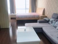 健康路碧水湾1房1厅43平方,1450元/月