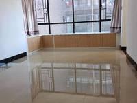 东信雅苑,一字楼,南北向,实用149平方,三房两厅,租金3500元/月