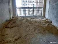 首期不限广垦华府26楼 31顶113.9平方3房2厅西南向舒适采光好通风好大阳台
