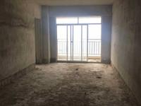 成熟商圈东汇城毛坯房3房2厅