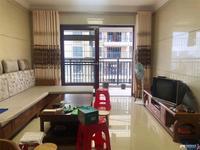 开发区鸿福名苑高层,3房2厅,新净少住,售89万