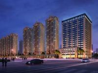 荔晶新城3房2厅120平方,东南向,售价128万