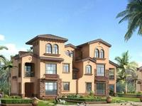 出售碧桂园城市花园5室2厅5卫269平米188万住宅