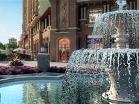 西粤路靓房出租,恒福尚城,豪华装修拎包即入住,交通便利,周边有沃尔玛等大型商圈。