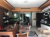出租福华小区4室2厅3卫300平米4000元/月住宅豪宅送60方独立露台