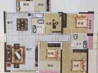 首付38万包改名,财富广场2期4室2厅2卫124平米111.35万