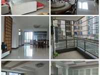 出售华侨城5楼,靓装修,南北通透,138万送部分家具家电