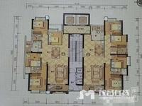 出售宏丰新城4室2厅2卫135.48平米115万住宅