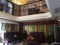 出售汇景新城7室3厅5卫382平米298万住宅