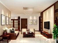 华厦世纪,3房2厅, 119平,精装,15楼,送家私家电,125万