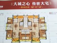 东汇名雅城10栋靓楼层,户型靓,159万包改名