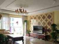 出售中银名苑4室2厅2卫143平米158万住宅