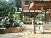 学位房:朝阳小区:4楼,179方精装05年,拎包入住,送超靓空中花园