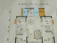 新世纪学位房 东方绿洲 9楼 31顶,178平方,4房2厅,向花园