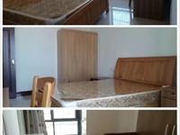 出租城市绿洲2室2厅2卫86平米2600元/月住宅
