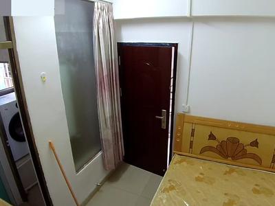③中成公寓 电梯单间 有厨房 家电齐 电车可充电