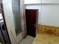 编号15-6 中成公寓 1室0厅1卫 4楼