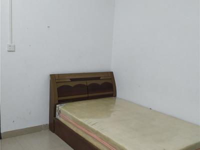 编号21-912 中成公寓 可短租一个月或3个月 1室0厅1卫 4楼