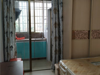 编号18-769 中成公寓 1室0厅1卫 3楼