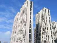 出租东汇城21楼,2房2厅,新装修,3500元/月