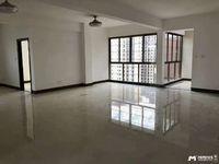 聚文苑电梯房,实用105平方,2房2厅,可做办公室,租3800元