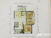金碧新城18楼东头 28顶,94平方,东南毛坯,98万。愉园双学位