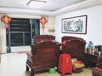 财富名门,东头,128平方,超豪华装修 拎包入住,才110万