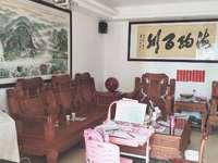 财富名门楼王,东南向,209方,豪华装修 才198万开价