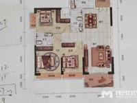 名豪公馆靓楼层,文化广场、沃尔玛就在家门口