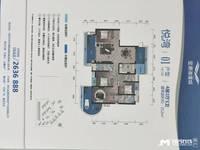 出售金源海湾城4室2厅3卫212平米面议住宅