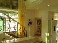 官山三路东景苑6、7楼复式,中层,220平方,6房3厅,首期60万,豪装