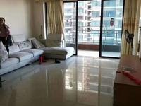 华侨城8楼,精装修,南北向,电梯房,开价123.8万。