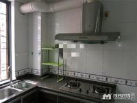 开发区幸福家园中层小2房家私电齐全85方租1700元