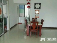 茂丰花园 低楼层,147平方,3房2厅2卫,精装修,106万买西粤路精装