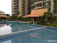 华侨城低楼,220平方,豪华装修,7900元每平方