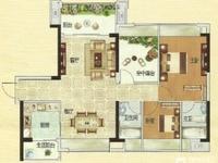 恒福尚城 精装修 90方 3房2厅 仅售98万