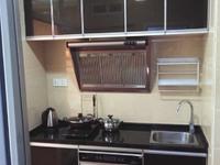 出租摩根时代38平米1600元/月住宅