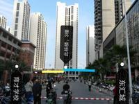 东汇城临街商铺