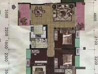 出售碧水湾二期 水岸华庭4室2厅2卫133平米88万住宅