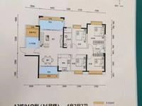 东方绿洲12栋,中高楼层东头,原价8900元转让,125万